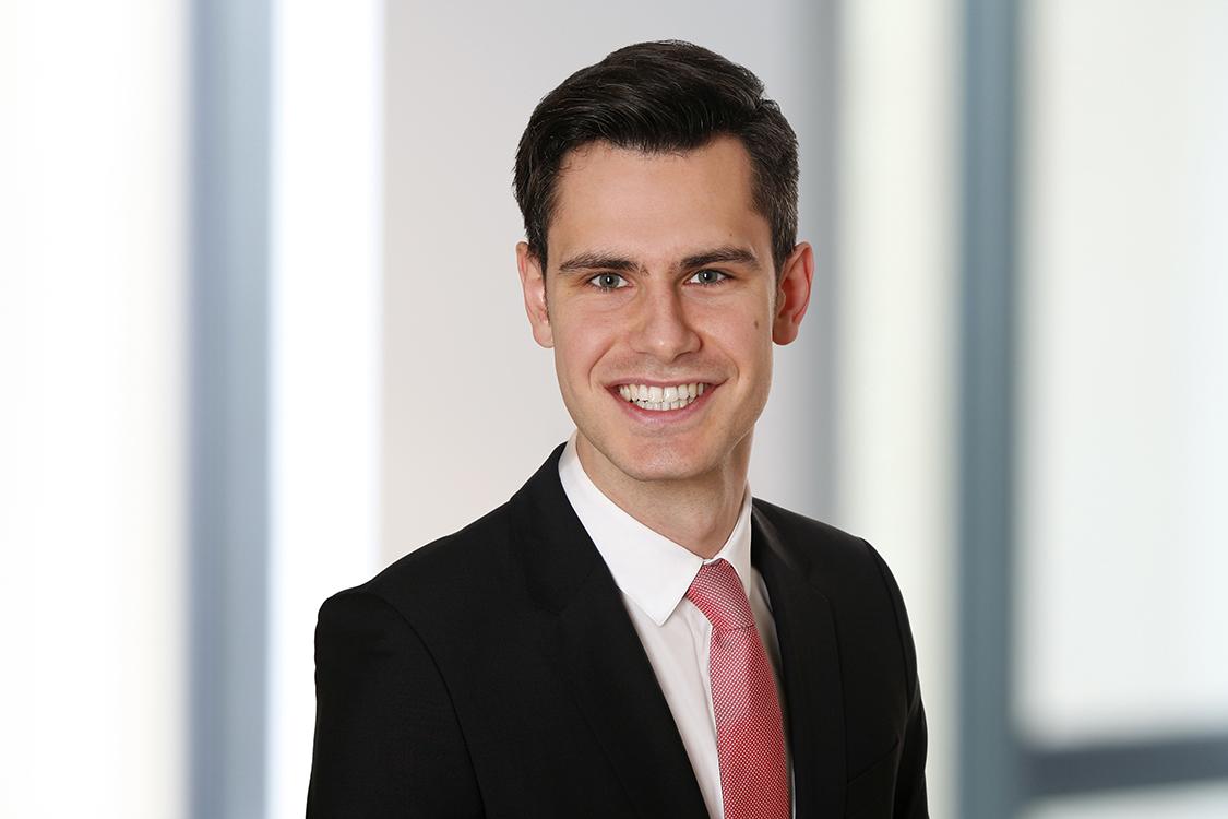 Businessfotograf in Frankfurt